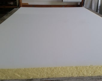 MEDIUM-FIRM foam rubber, **Various sizes** A grade