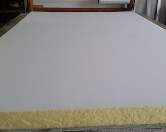 SOFT foam rubber **various sizes** A grade