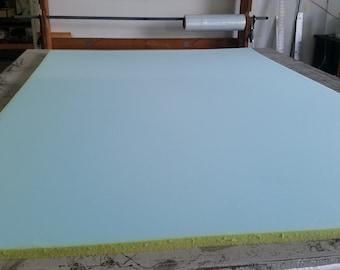 FIRM, high density foam rubber **Various sizes** A grade
