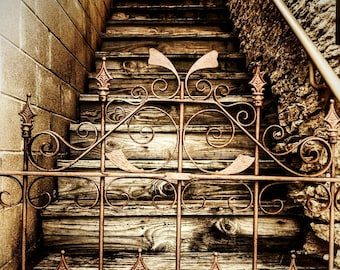 Staircase to love