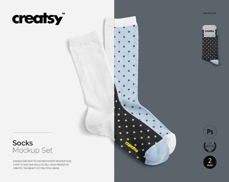 Socks Mockup Set, Socks Template, Sublimation, Socks Blank, Socks Foot,  Biker Socks, Personalized Socks, Custom Sock, Active, Man Woman Pair