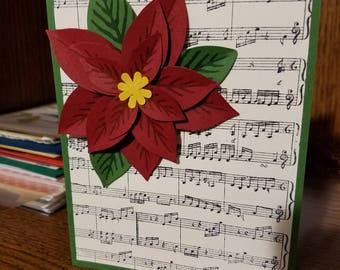 Christmas Card, Set of 8