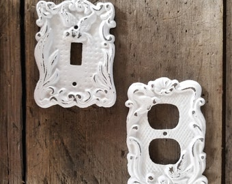 Switchplate Covers Etsy