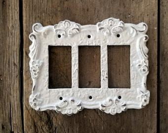 Rocker Switch Plate Etsy