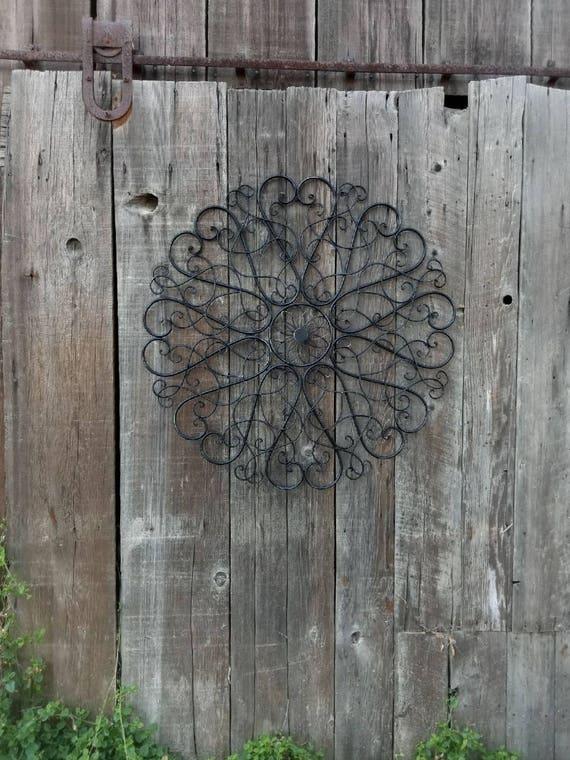 Door Knockers Please Note Metal Wall Sign Plaque Art