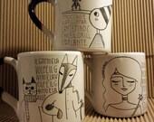 Fairytales Mugs