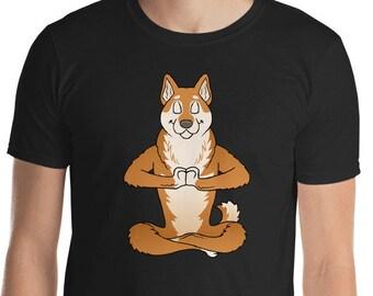 3789c3ce8 Doge dog t shirt | Etsy