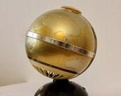 Globe Transistor Radio - Marc - Japan - 1960