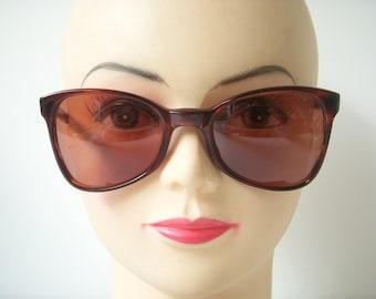 CUTLER and GROSS vintage sunglasses tortoise sunglasses