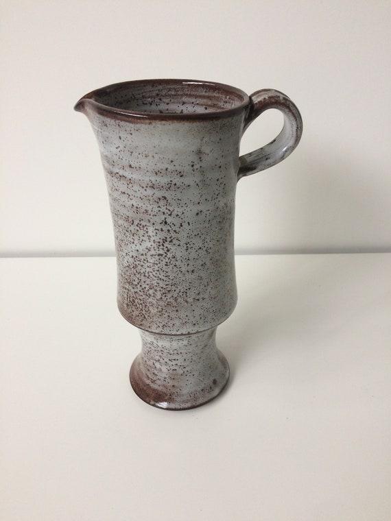 Datant Shawnee poterie