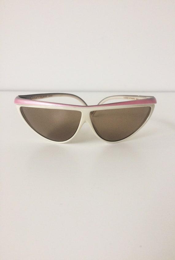 COURREGES vintage sunglasses sunglasses sunglasses