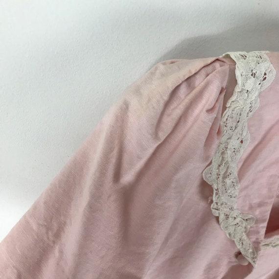 Vintage Laura Ashley Cottagecore Grandmacore Butt… - image 6