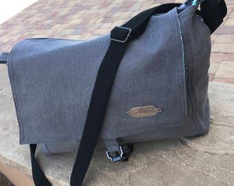 Messenger bag, Women's messenger bag, purse, Women's purse