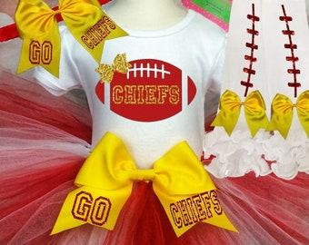 3a82d45d Chiefs outfit | Etsy