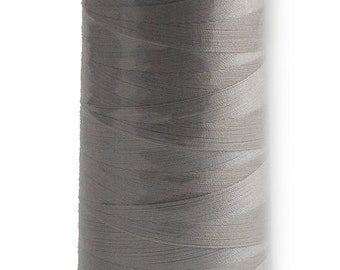 Madeira Poly Taupe 2000YD Serger Thread 91289270