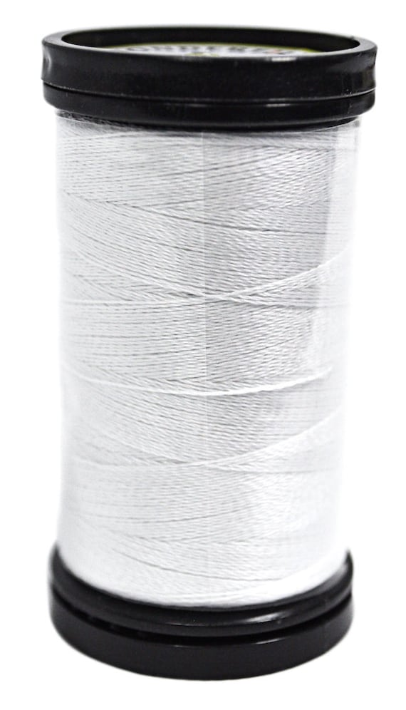 Elastic Beading Thread 18.2m Black