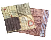 Combo Sale vintage issey miyake handkerchief vintage IS japanese luxury designer