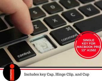 Mac Keys Plus More