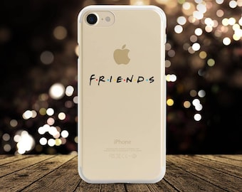 huge discount 5b1a2 11347 Friends iphone case | Etsy