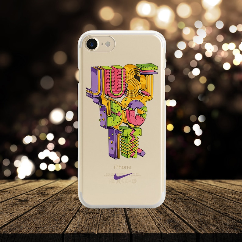 best cheap 1be33 20273 Inspired Nike iPhone Case Sport Case Nike Just Do It iPhone 7 Case Samsung  S9 Case Silicone Case iPhone 6 Plus Case iPhone 8 Case Just do it