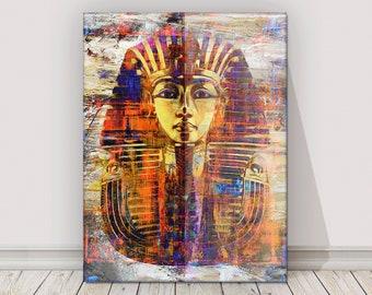 Egyptian Decor Etsy
