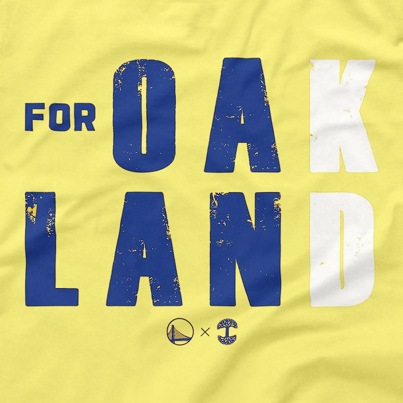 4feb701ce553 Golden State Warriors Shirt For Oakland KD Kevin Durant Slogan | Etsy