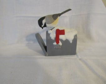 1990 Chickdee Mail Box