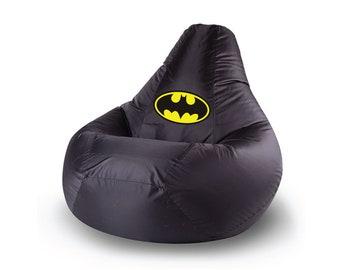 Brilliant Batman Furniture Etsy Download Free Architecture Designs Scobabritishbridgeorg