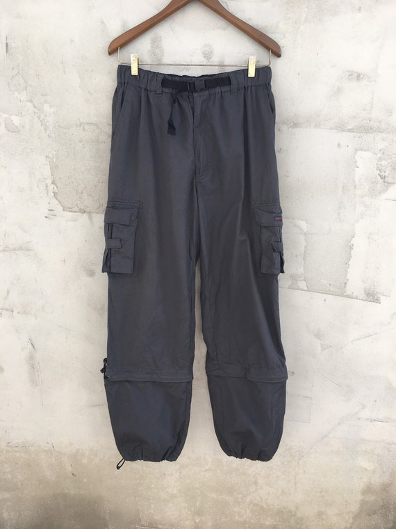 Vintage Tony Hawk Skateboard Two Way Cargo Pant