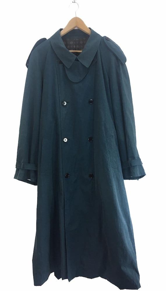 Vintage 80s YSL Trenchcoat