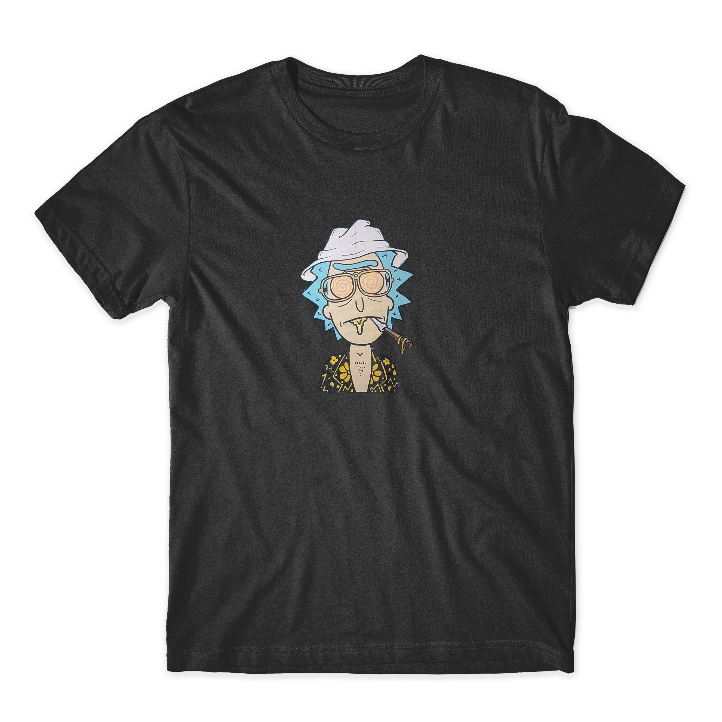 c5ae2b5449948 Bucket Hat Rick Rick and Morty T-shirt