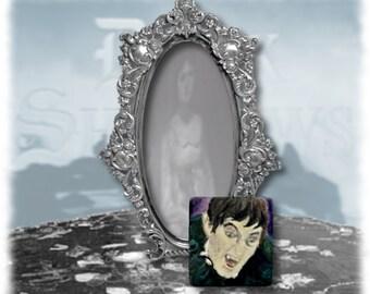 Dark Shadows Vampire Barnabas Collins Jonathan Frid Magnet