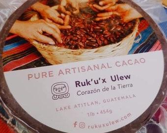 Ruk'u'x Ulew Ceremonial Cacao | Guatemala
