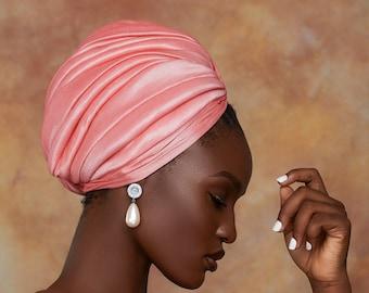 Natu Collection fashion turban Unique Turban style design