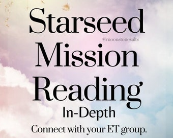 Starseed Mission Reading   Channeled Messages   Soul Journey   Life Healing   Personal Spiritual Guidance   Star Family   Spirit Guides