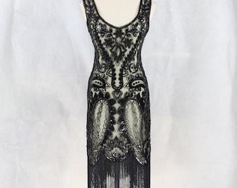 1920s Party Dress Etsy