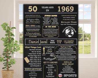 Un Invito Al 50 Anni Etsy