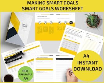 Smart goals   Etsy