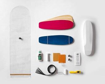 DIY Build Your Own Mini-Cruiser Kit
