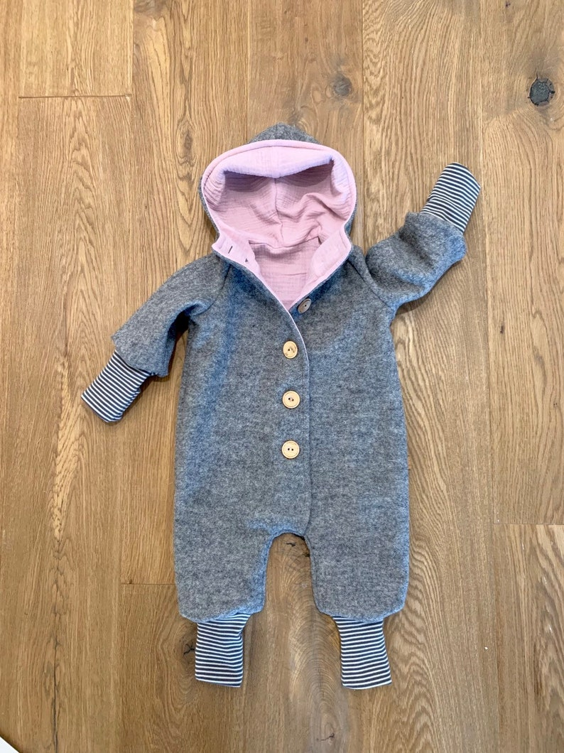 Walkoverall Walksuit Wichtelanzug Dwarf Suit