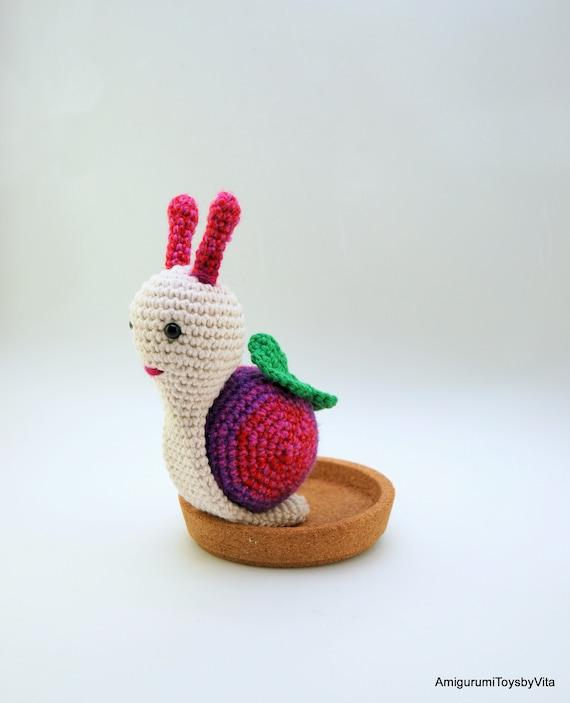 Zan Crochet: Bunny