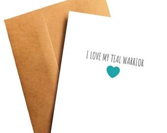 Cervical Cancer Card Funny Cancer Card