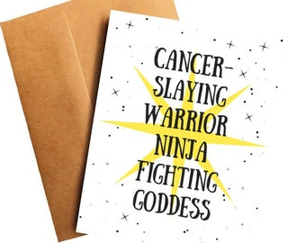 Chemo Care Package Get Well Queen Funny Cancer Card For Her Sassy Breast Cancer Gift For Women Chemo Queen Friend Get Well Cancer Card