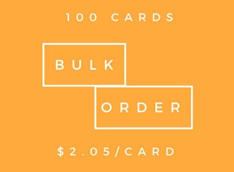 100 Card Bulk Order Card Wholesale Get Well Cards Cancer Cards Cancer Card for Her Cancer Card for Him Get Well Card Bulk Cancer Gift
