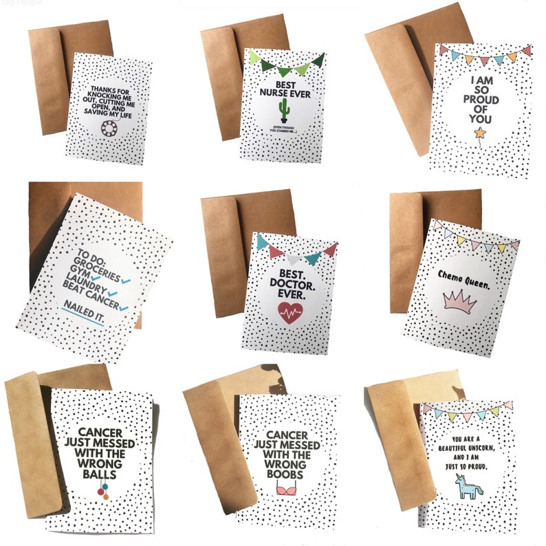 Chemo Card Chemotherapy Get Well Cancer Card For Her Breast Cancer Card Support Card For Mom Cancer Care Package Cancer Gifts Chemo Gift
