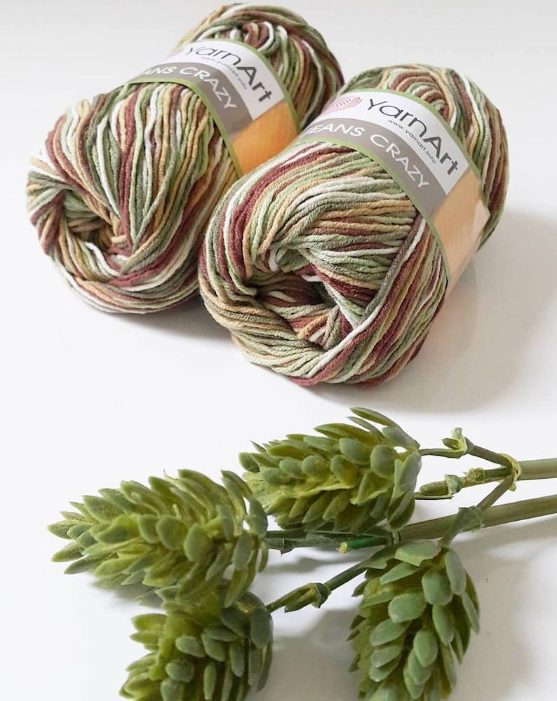 Extreme Amigurumi: Finding Yarn & a Hook – Storyland Amis | 1000x794