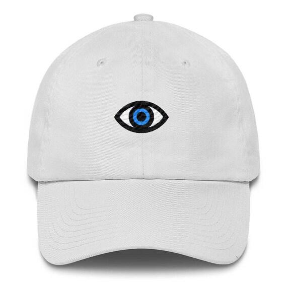 3rd Eye Dad Hat Psychedelic Dad Hat Boho Dad Hat Hippie Dad  3dc96189525