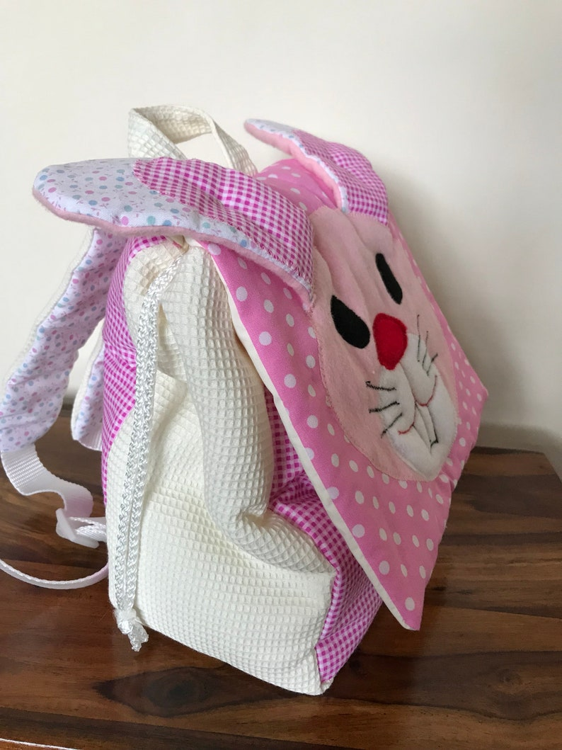 Toddler Backpack Baby Backpack backpack rucksack Perfect for nursery Rabbit Backpack and baby/'s day out Child Backpack school bag