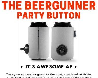 Shotgunning Beer, Bachelor Party, Bachelorette Party, Tailgating, Upgrade