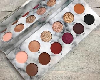 Harmony Eyeshadow Palette